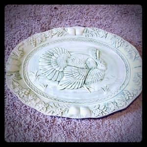 Other - Thanksgiving Turkey serving tray
